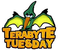 Terabyte Tuesday